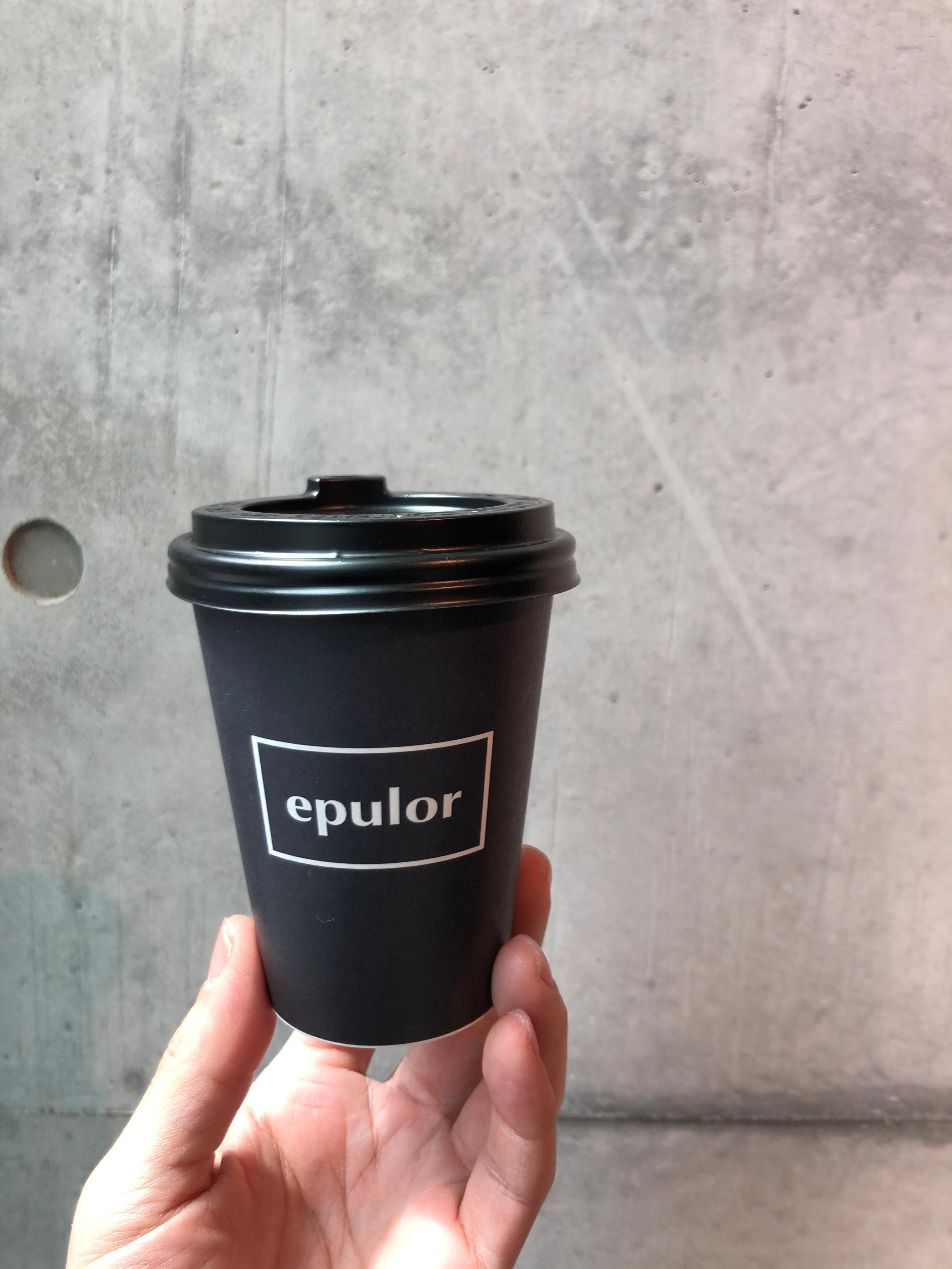 東京・目黒区青葉台「epulor」ドリップコーヒー【飲食店応援企画】