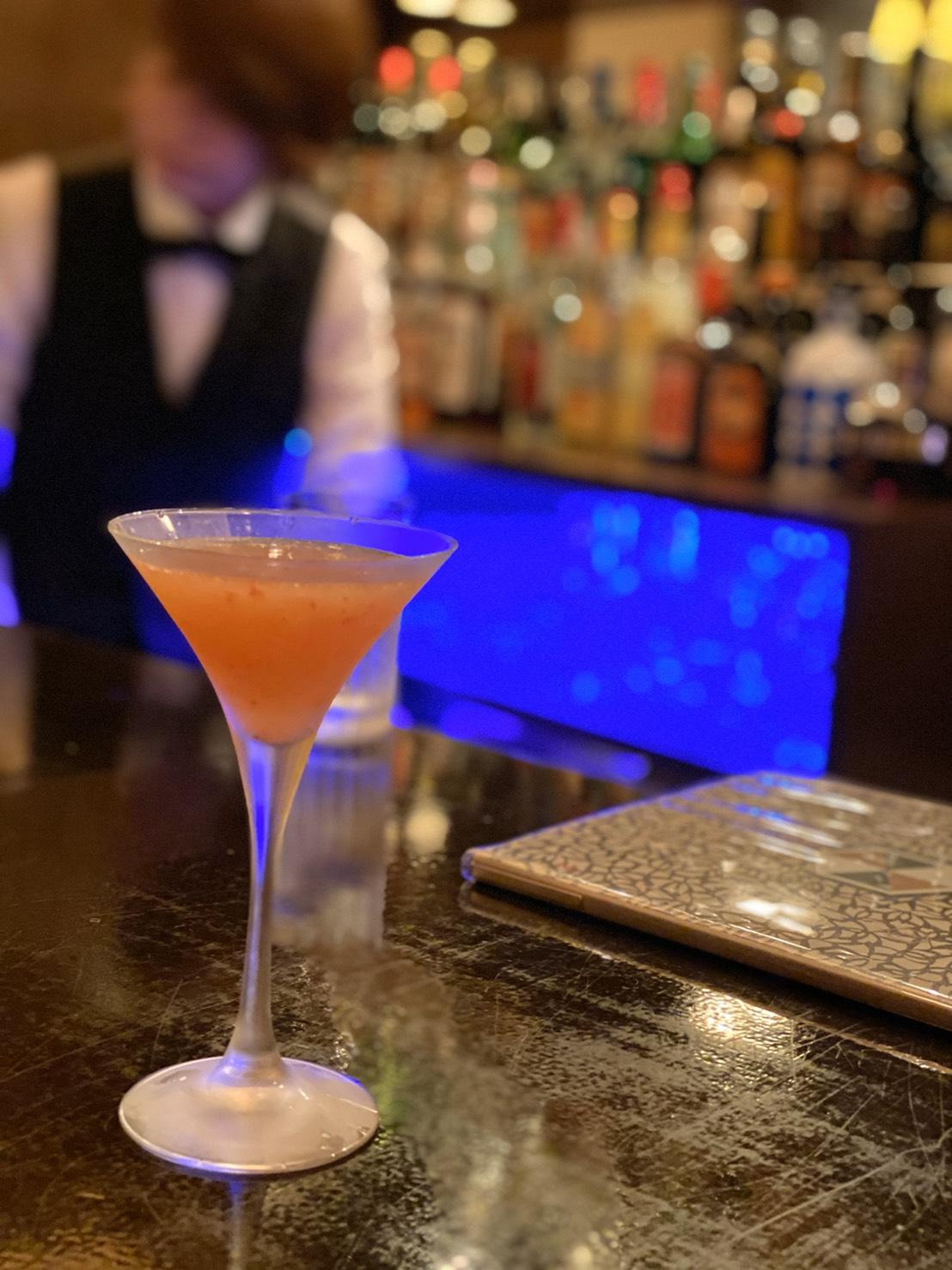 父の日ギフトは「ごちめし」で乾杯。福岡の人気BAR2選