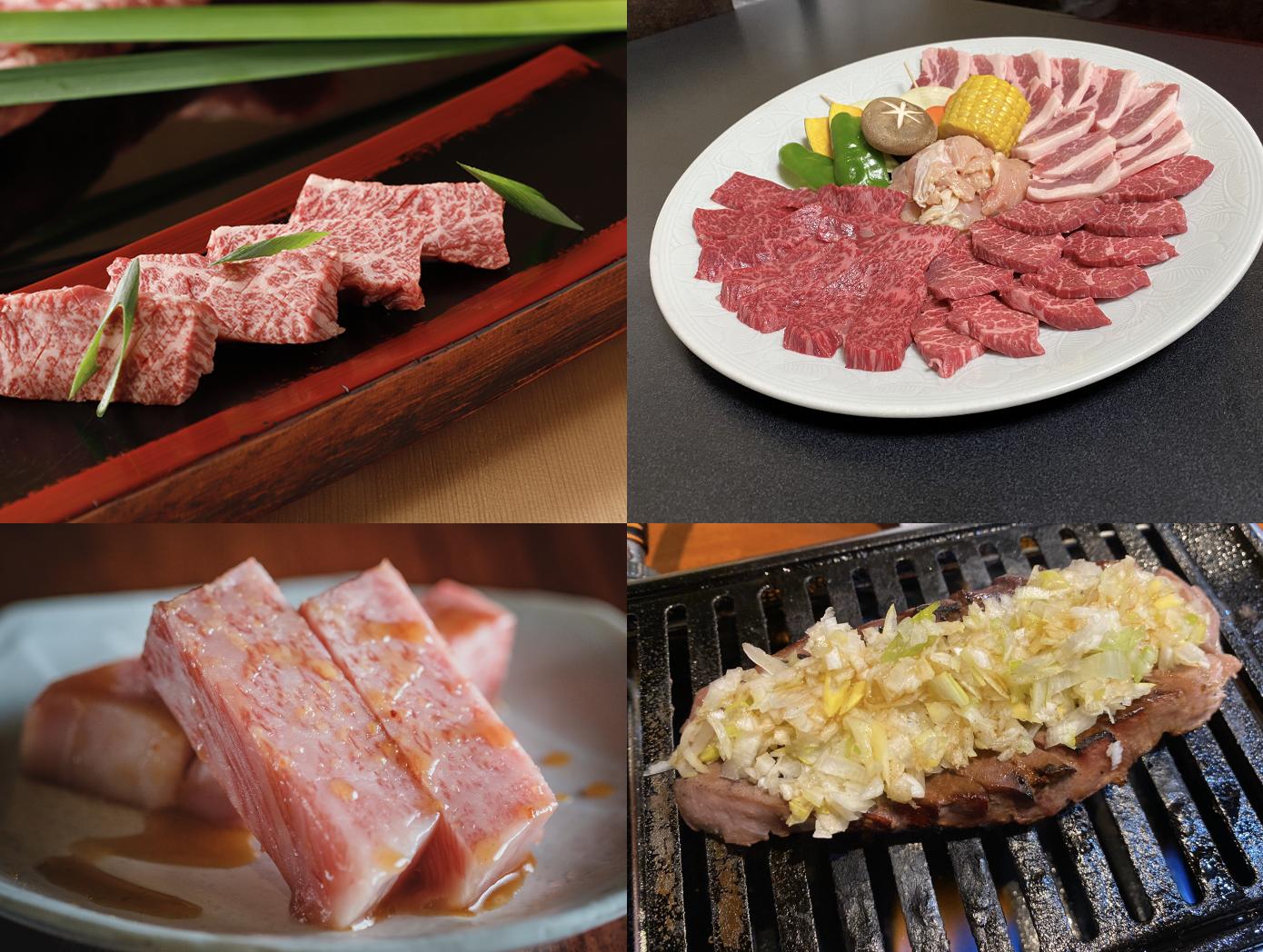 ごちめし編集部がオススメ。肉好きなら一度は食べたい東京、宮城、大阪、沖縄の焼肉4選
