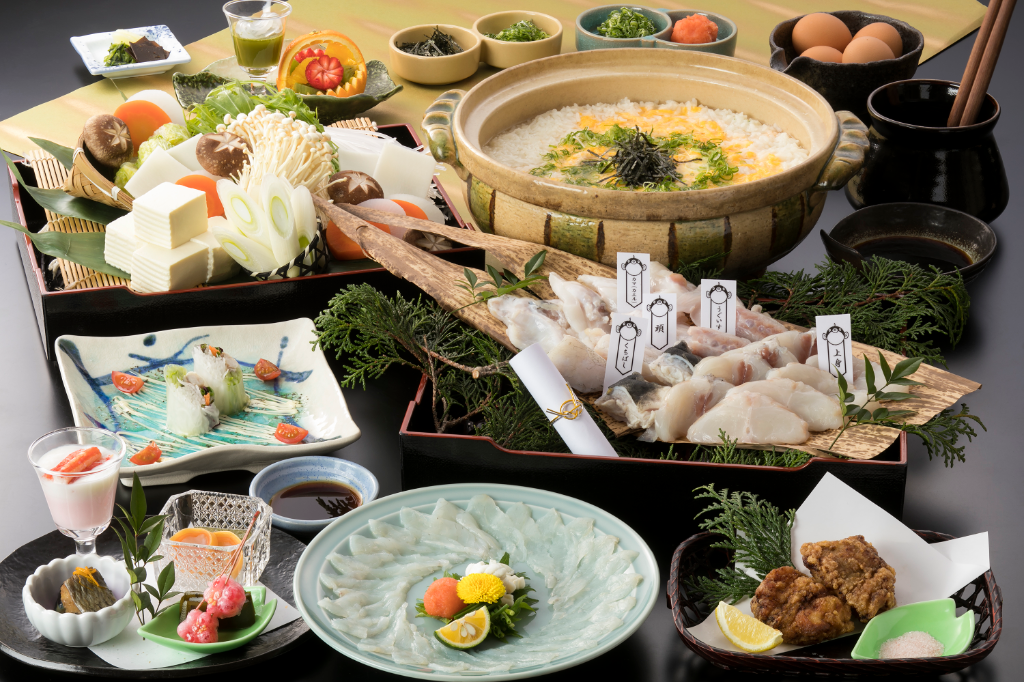 記念日に贈りたい。大阪の人気飲食店の食事券ならこの2店