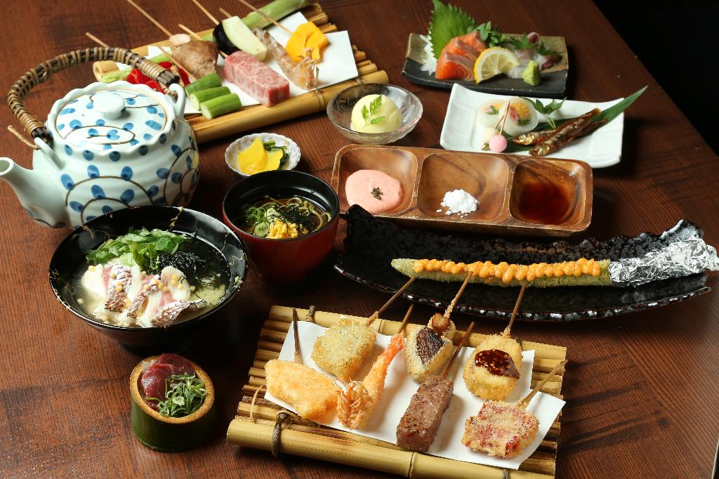 サプライズディナー! 大阪で誕生日を祝うのにオススメの店