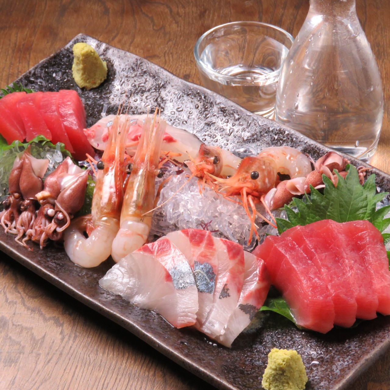 仙台に住むあの人に! 誕生日に豪華な食事をプレゼント