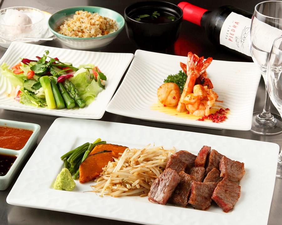 誕生日におすすめ!東京で食べたいお祝いディナー