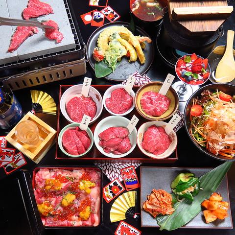 誕生日を祝うなら食事券をプレゼント。札幌の人気グルメ&スイーツ