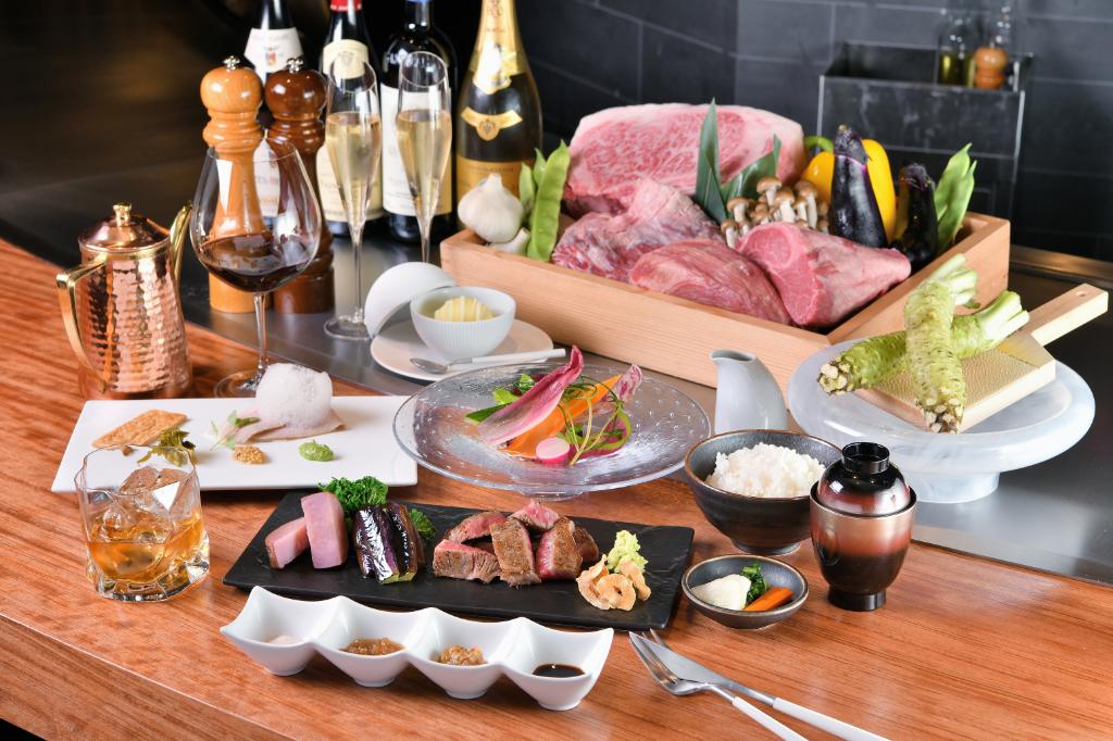 """記念日にはお食事ギフト!大阪「""""粉もん""""料理や鉄板焼きメニューが美味しいお店」"""
