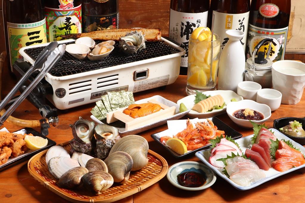 食事券は結婚のお祝いにも最適。鮮度が命!魚介料理が美味しいお店・神奈川編