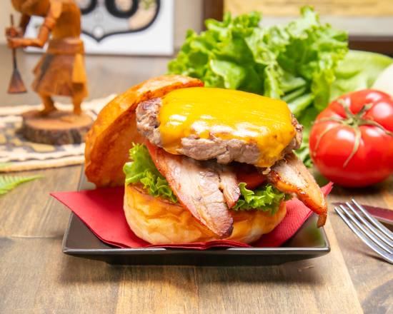 記念日のプレゼントに食事券を。ランチにもディナーにもいける!絶品ハンバーガー・大阪編