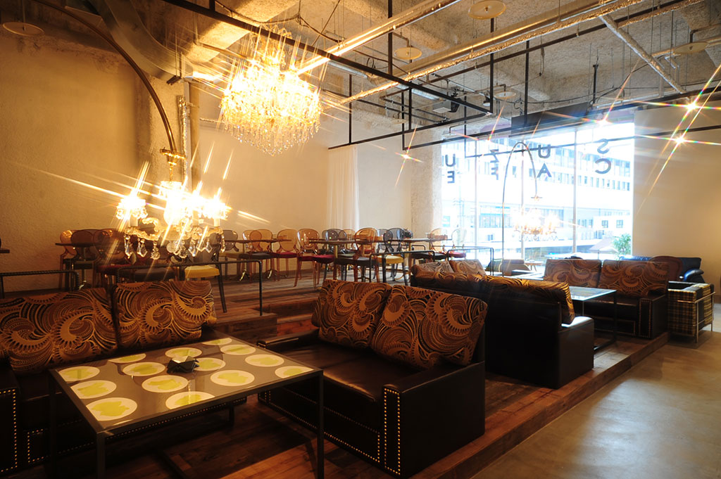 プレゼントにおすすめの食事券!くつろぎのカフェで、ランチ&ティータイムを楽しむ・広島編
