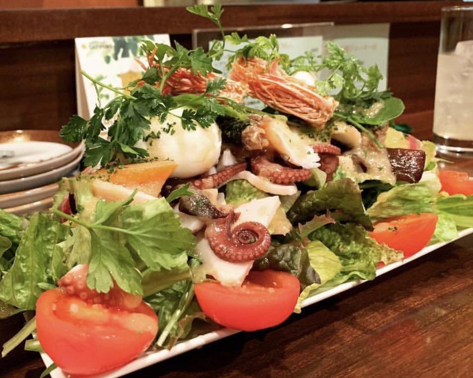 ギフトに最適な「ごちめし」の食事券。大阪のカジュアルフレンチをご紹介