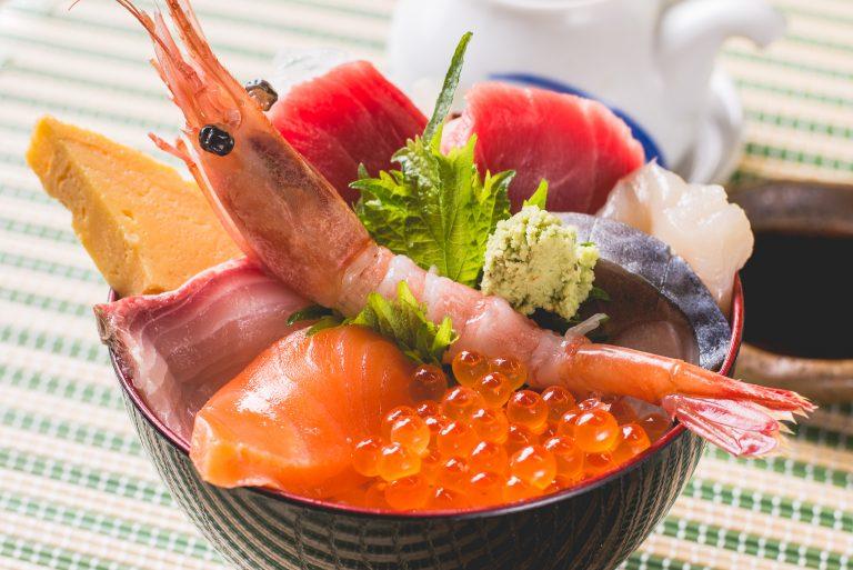 ギフトにピッタリ!北海道札幌で堪能する海鮮グルメ!