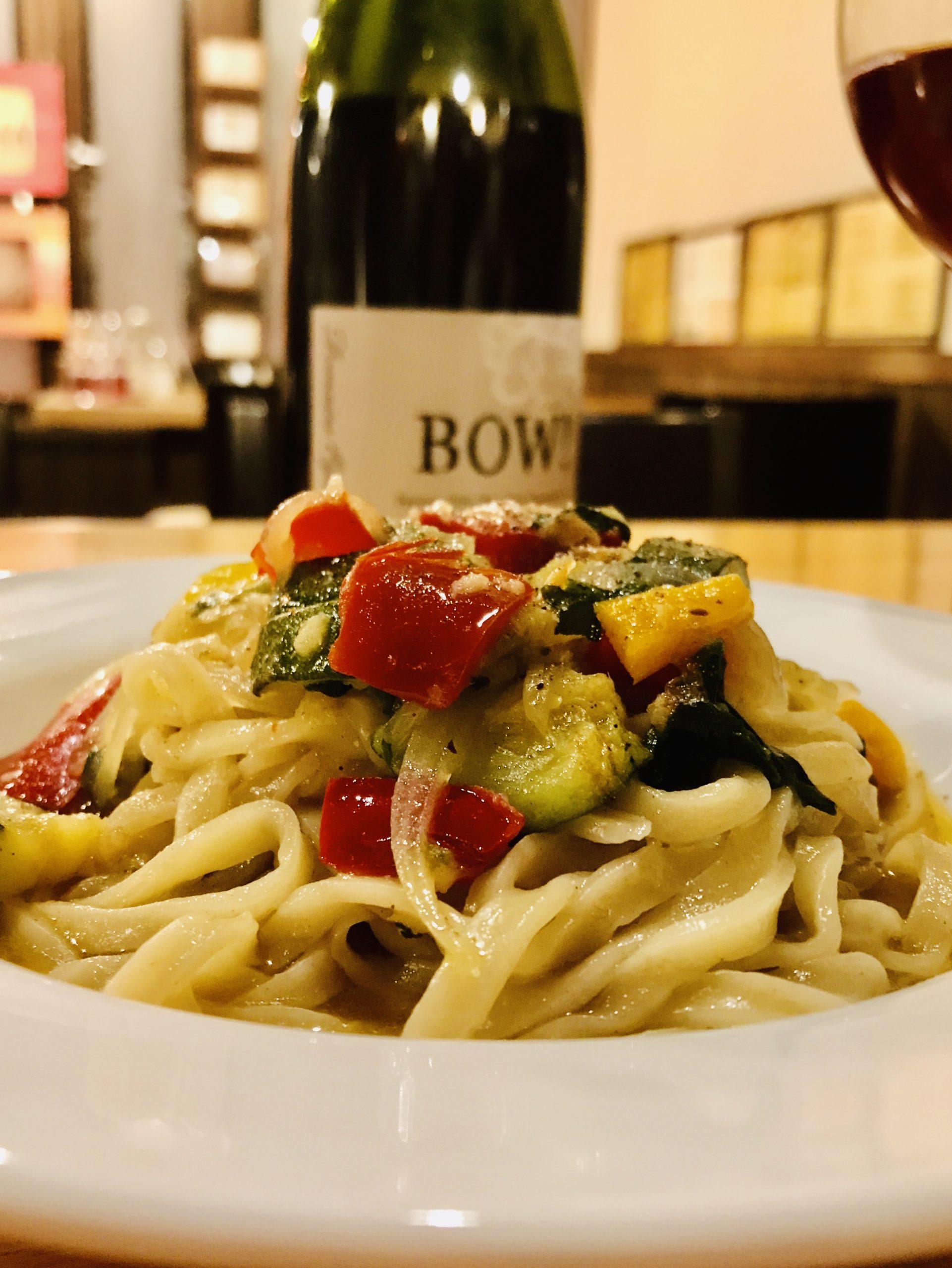 今宵のディナーはパスタ&ワインで豪華に!札幌の人気のイタリアンをご紹介