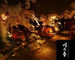 【「さきめし/ごちめし」が人気店を紹介】小川が流れる静寂空間。千葉「川の音」