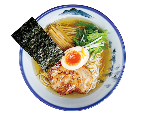【誕生日に食事券を贈ろう】東京・人気ラーメン店「AFURI 恵比寿」