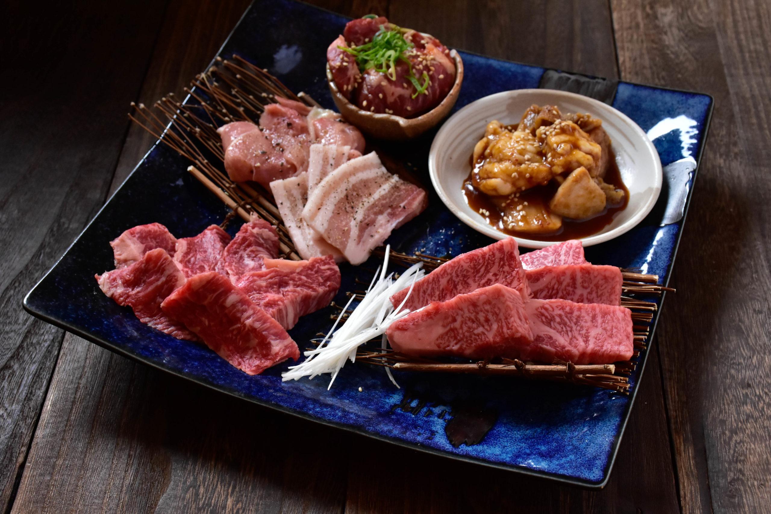 【「さきめし/ごちめし」人気店を紹介!】広島「山口放牧牛 焼肉つなぐファーム 隅の浜店」