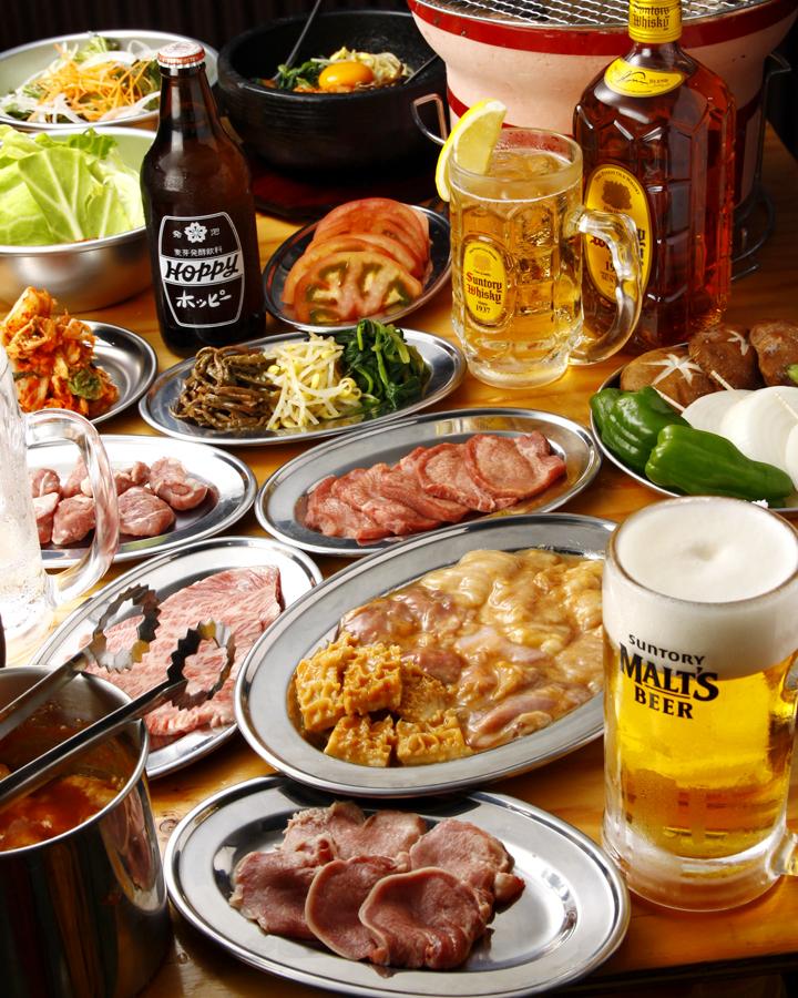 誕生日プレゼントに食事券を贈ろう。肉づくしのランチ&ディナー2選【埼玉】