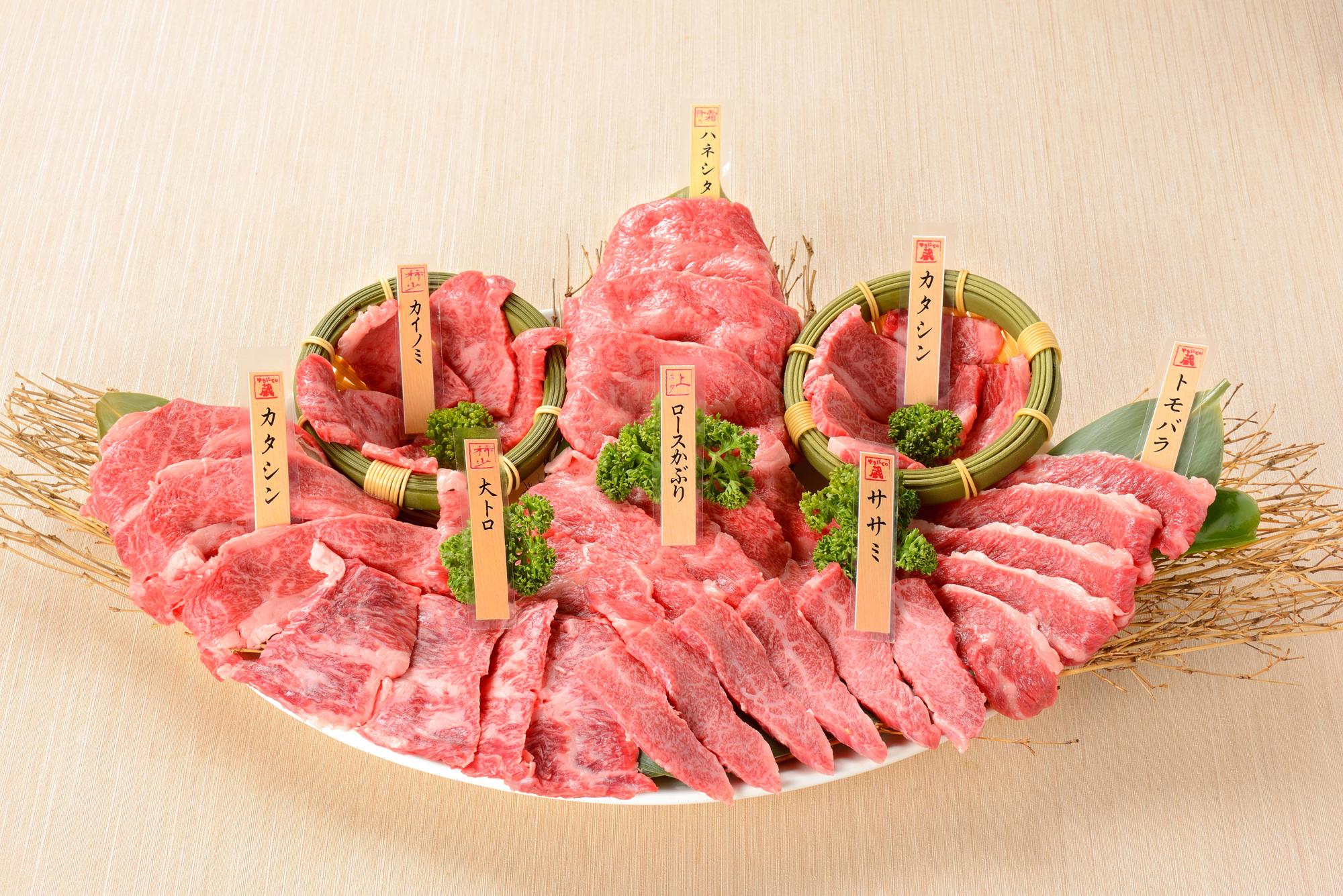 誕生日に食事券をプレゼント。愛媛の極上焼肉&焼鳥でお祝いしよう