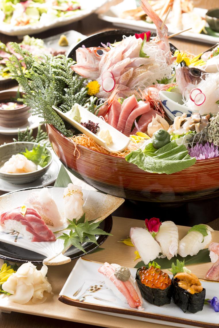 父の日ギフトに食事券を贈ろう。富山のおすすめ飲食店2選を紹介