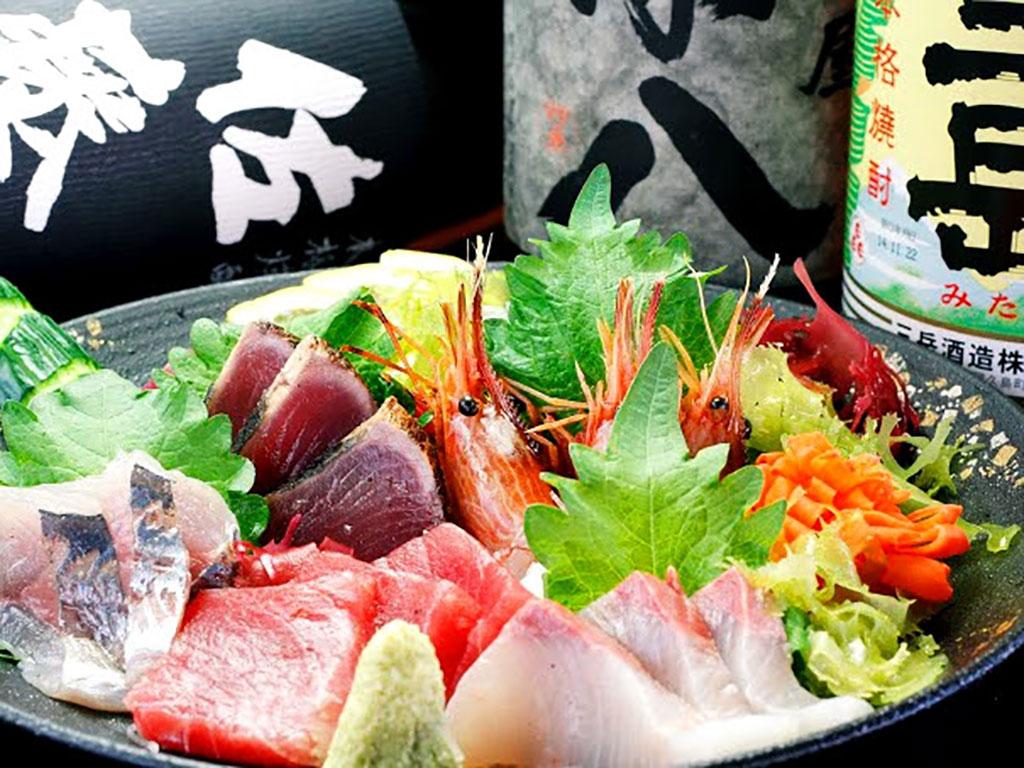 食事券を父の日のプレゼントに!九州グルメと鉄板しゃぶしゃぶを福島で堪能
