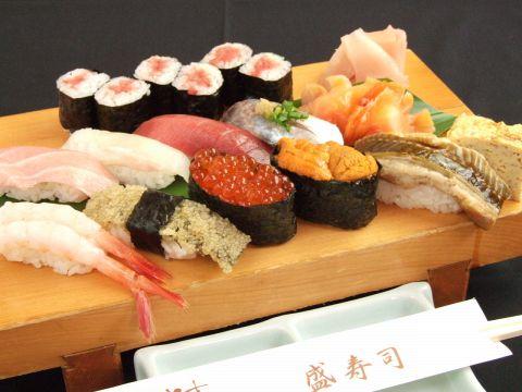【誕生日に食事券を贈ろう!】埼玉の天ぷら&寿司をプレゼントに