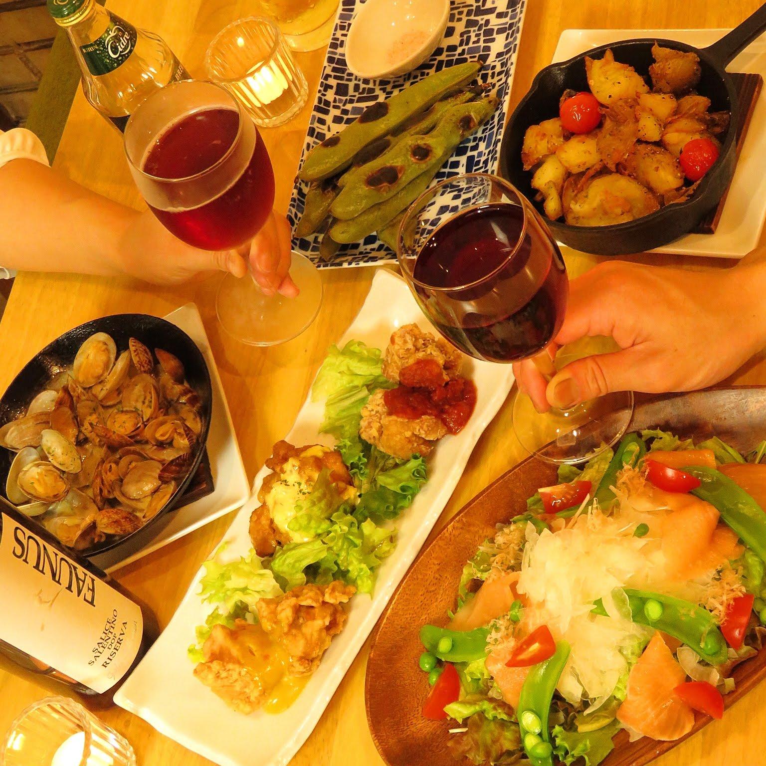 【誕生日に贈りたい食事券ギフト】鹿児島の人気食堂で記念日をお祝いしよう