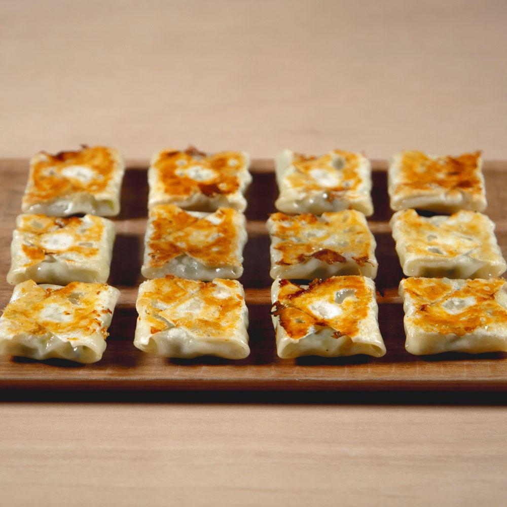 【誕生日に食事券を贈ろう】香川で人気の「口福包み餃子」に舌鼓み!