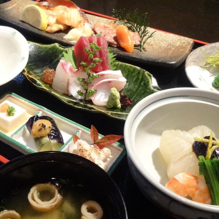 【誕生日に食事券を贈ろう】祖父母に堪能してほしい! 和食の名店の味・東京港区編