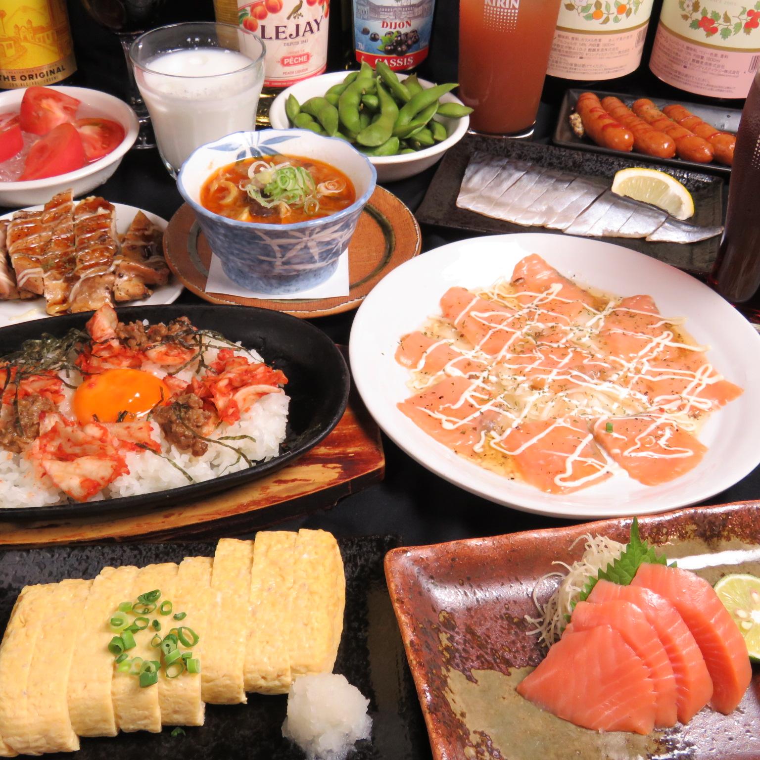 【誕生日に食事券をプレゼント】徳島の人気居酒屋で賑やかにお祝いしよう!