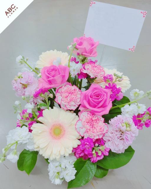 【敬老の日に『ごちめし』でプレゼント】祖父母の長寿を祝ってお花を贈ろう
